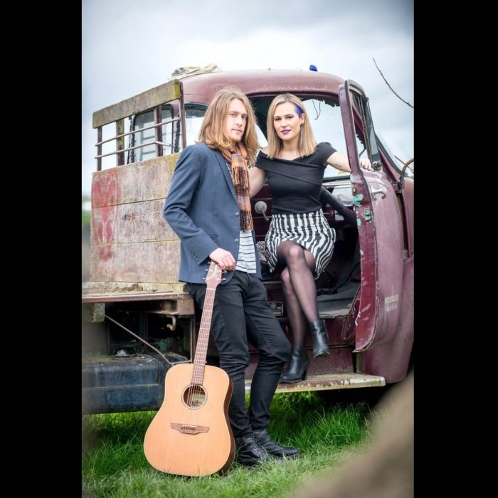 annabelle & ash duo hire
