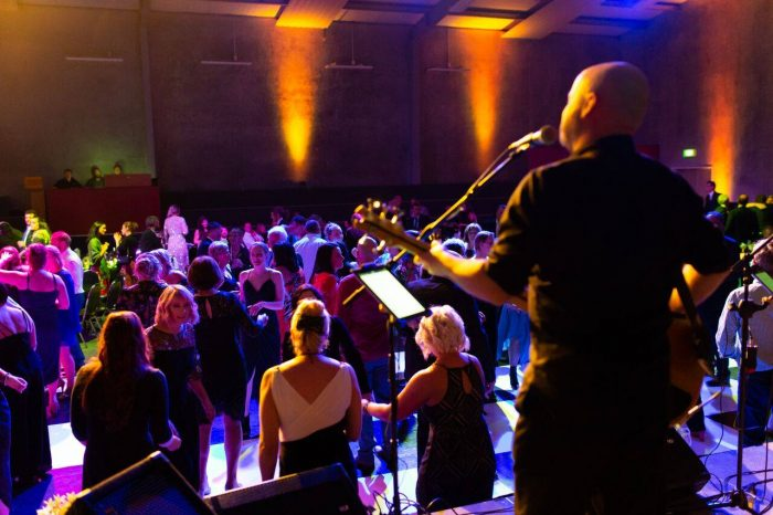 Acoustic Solution Band Hire