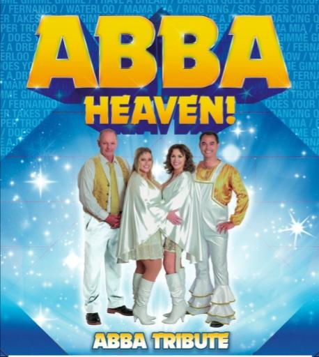 Abba Tribute Band Hire