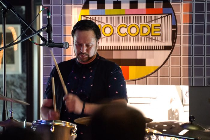 No Code Covers Band
