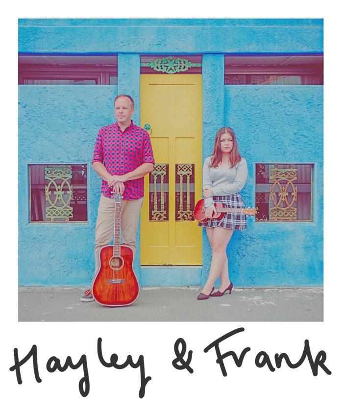 Hayley & Frank Duo Hire