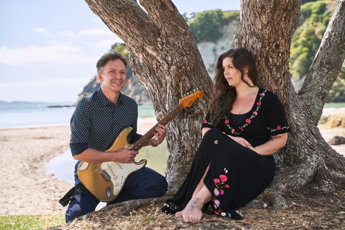Jo & Dylan Duo Hire