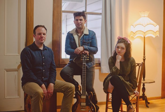 Little Mountain Band Hire