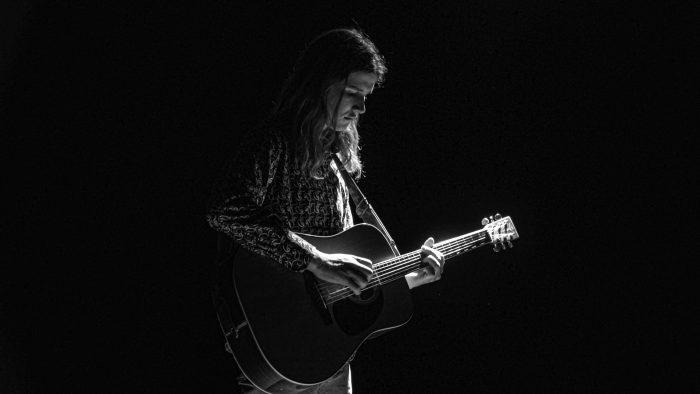 Luca Joass Acoustic Solo