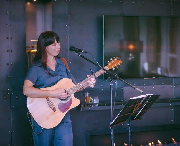 Milly Bea Acoustic Solo Hire