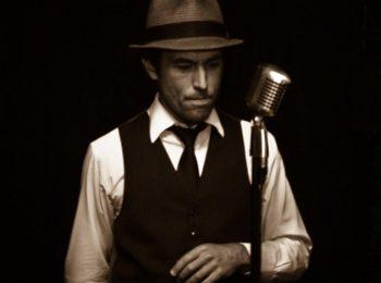Steve Carlin Crooner Hire