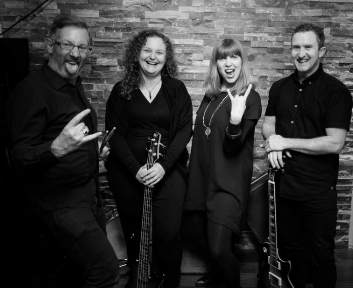 The Mighty Covers Band Hire