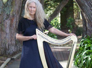Robyn Harp Player