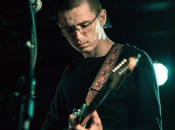 Ben Gibbons Acoustic Artist