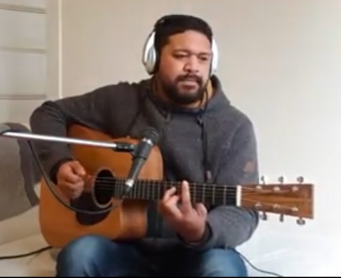 Cameron Acoustic Artist