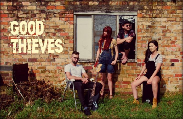 Good Thieves Cover Band