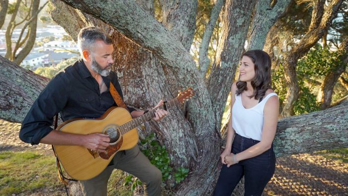 Izzy & More Acoustic Duo