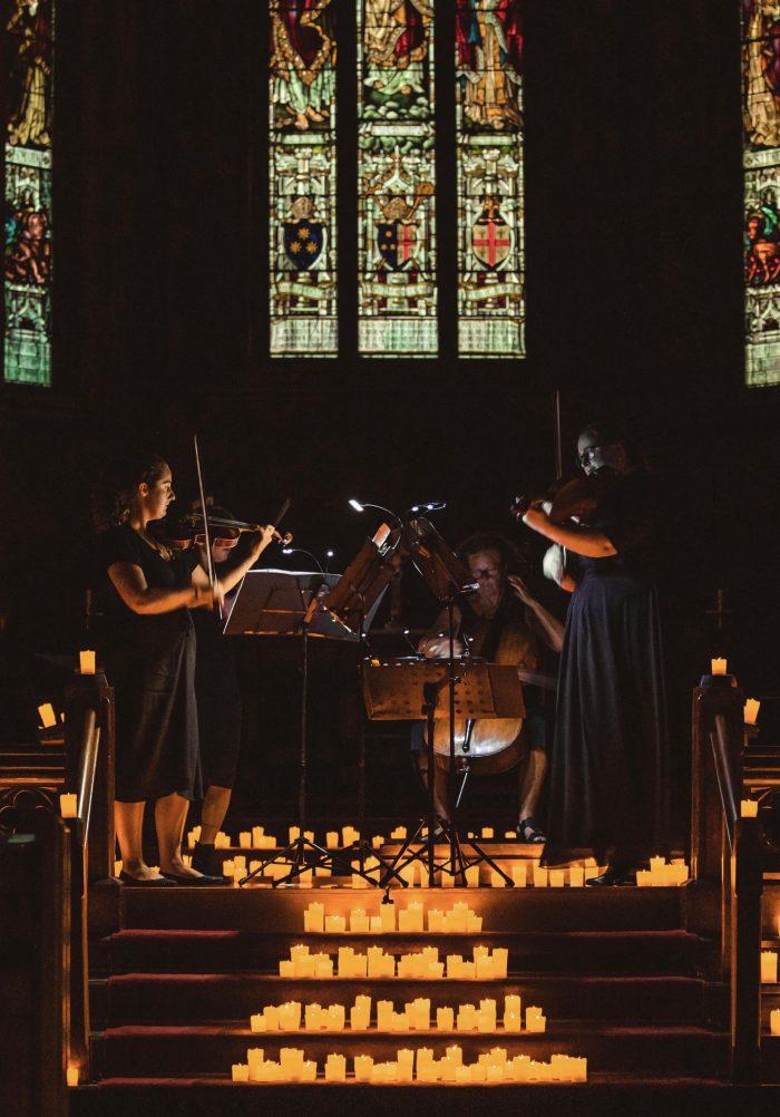 Real String Quartet