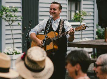 David Haslett Acoustic Artist